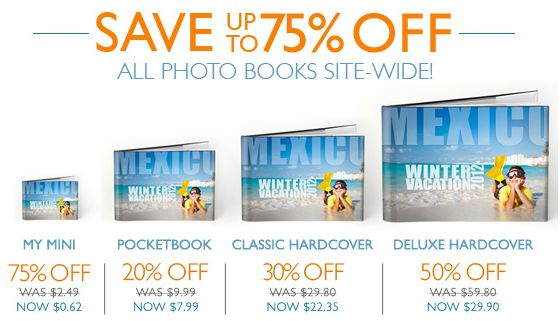 mypublisher coupon code 75