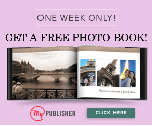 mypublisher frugal fabulous finds