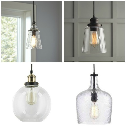 Farmhouse Lighting, Farmhouse Pendant Lights, Lighting for Less, Lighting for small budgets