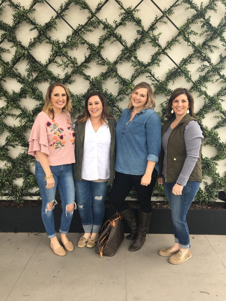 Waco Weekend, Girls Weekend, Magnolia Market, Magnolia Table