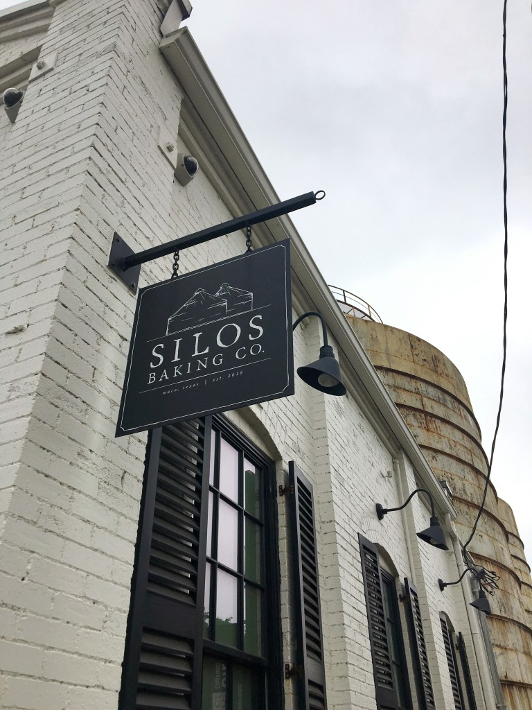 Waco Weekend, Girls Trip, Magnolia Market, Silos Baking Company, Waco Texas