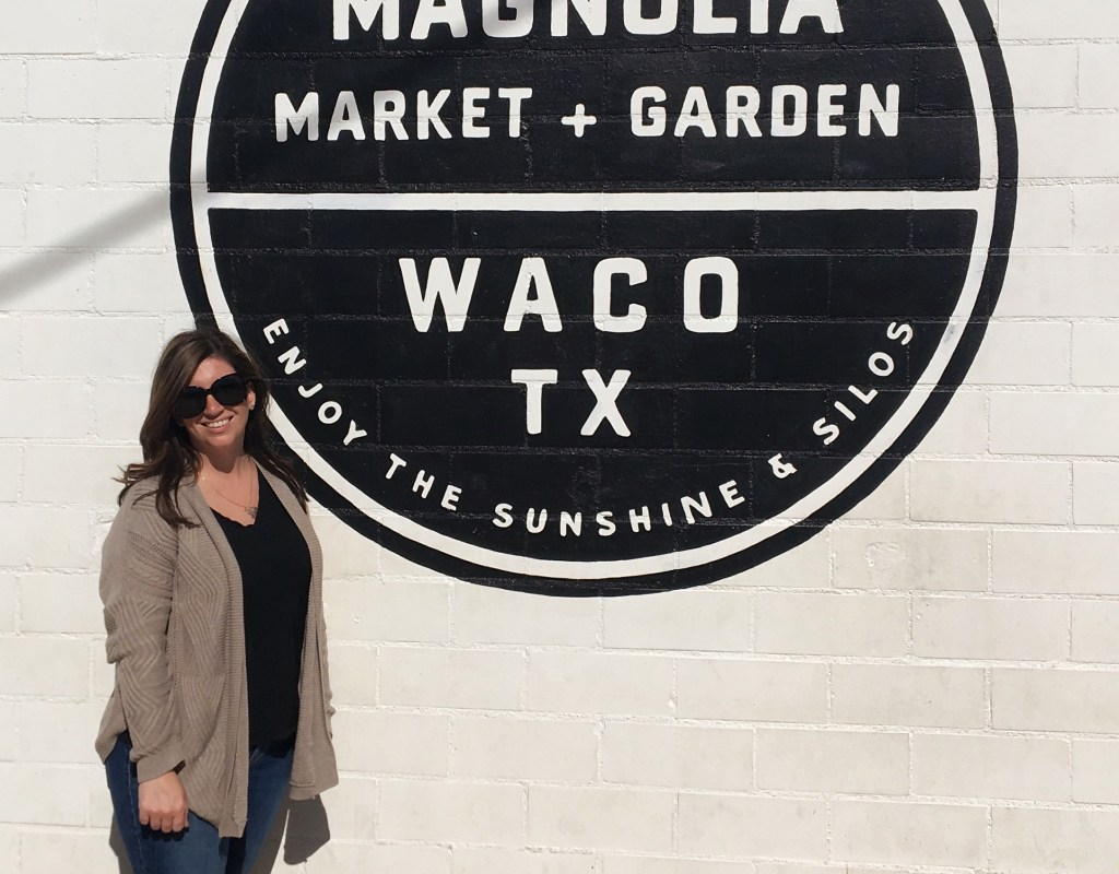 Magnolia Market, Waco, Texas, Magnolia Table, Fixer Upper
