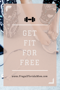 Get Fit For Free - 9 Apps & Resources To Get In Shape