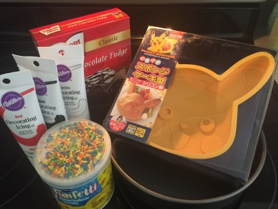 I Read In Some Reviews Of The Mold That You Want To Fill Only Main Face Portion With Cake Batter For First Half Baking Time