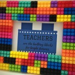 7 Teacher Gifts With FREE Printables