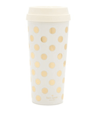 Kate Spade coffee mug - Mother's Day Gifts For Every Budget