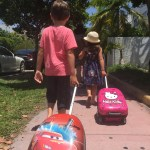 Guide To Summer: What NOT To Do While Traveling With Kids