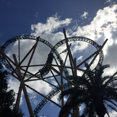 Frugal Mom's Guide To Theme Park Survival