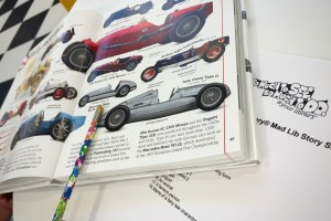 Books at library - Fun Library Games For Kids - With Free Printables For Easy Summer Learning