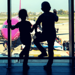 Guide To Summer: Traveling With Kids