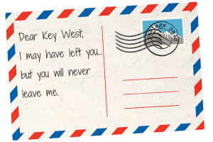 postcard to Key West - Family Friendly and Affordable Key West