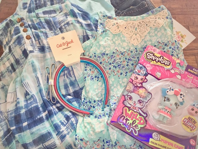 Kids clothes and accessories - This Frugal Mom's Favorite Subscription Box