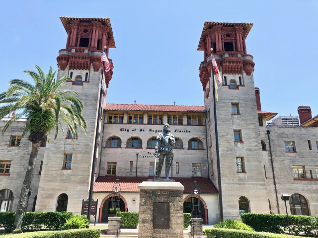 Lightner Museum - Falling In Love With St Augustine