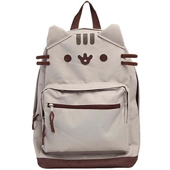 Pusheen backpack - Pusheen Gift Guide