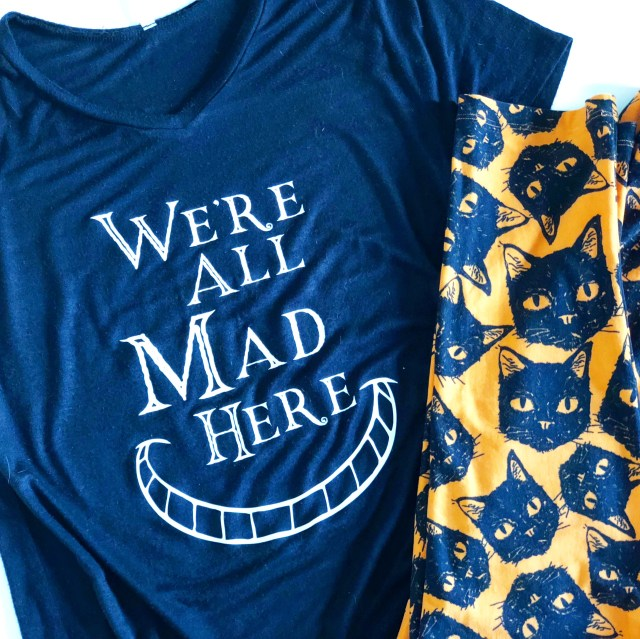 Scary Cute Halloween Shirt Designs - 2 New SVGs