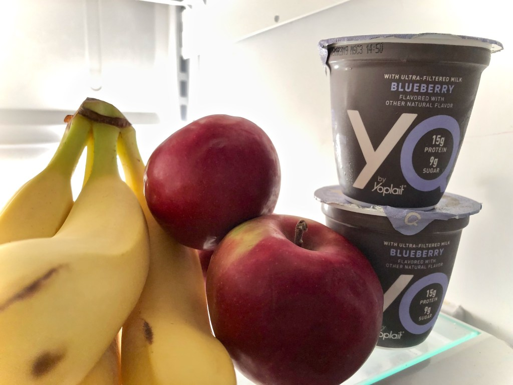 YQ by Yoplait Blueberry Yogurt - Honest To Goodness Essentials - Plant-Based And Nature Inspired Products On Sale At Publix