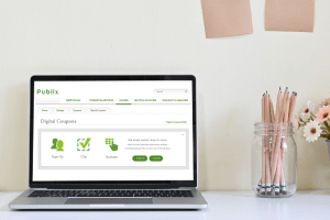 Simplify Your Savings With Digital Coupons