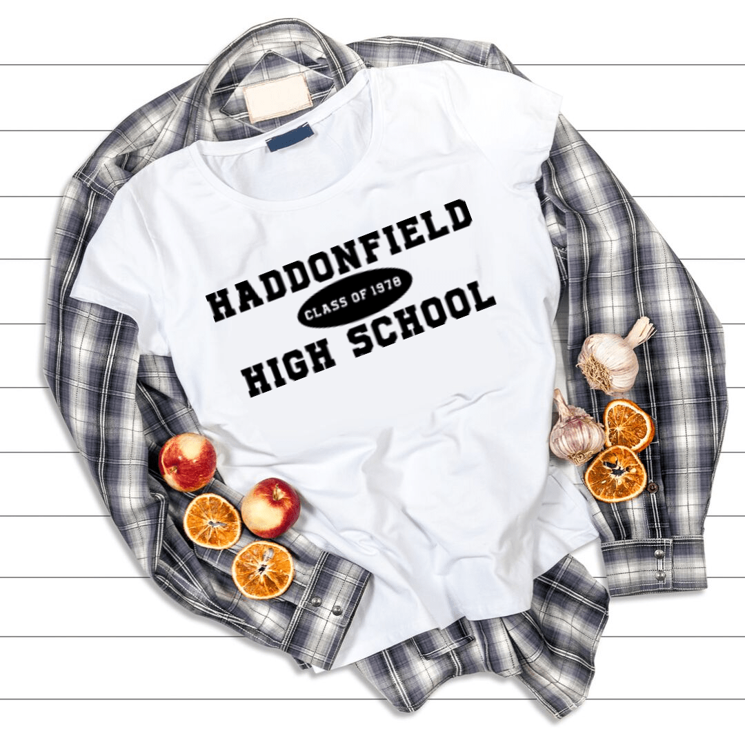 Haddonfield High School SVG