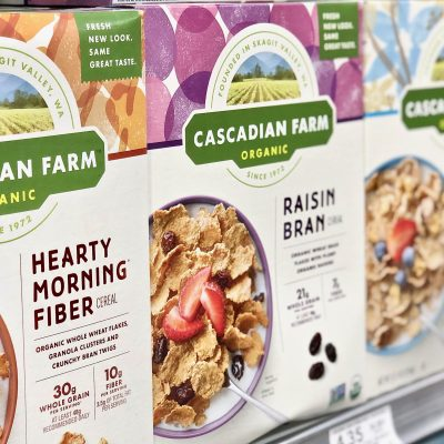 6 Ways To Use More Organic, Plant-Based Products