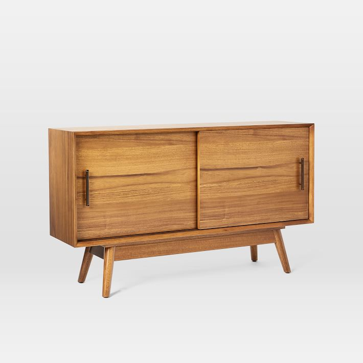 Mid Century Modern Design On A Dime
