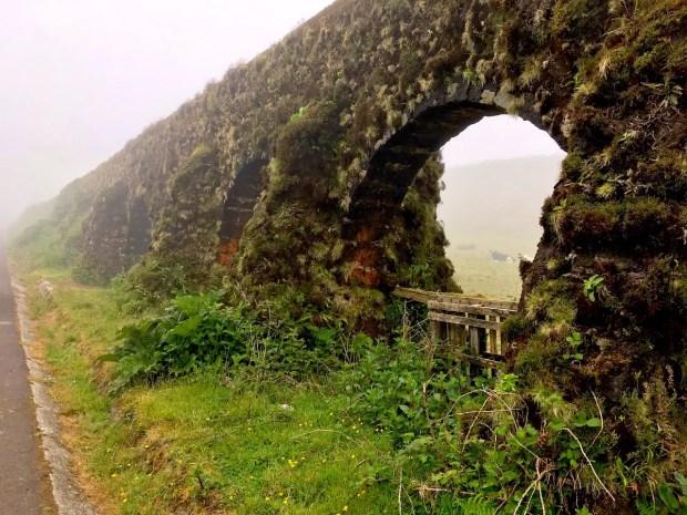 Aqueduct, Azores
