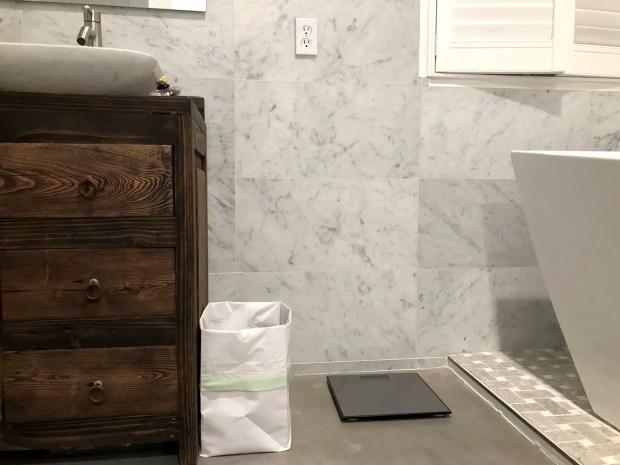 Clean Cubes Disposable Trash Cans