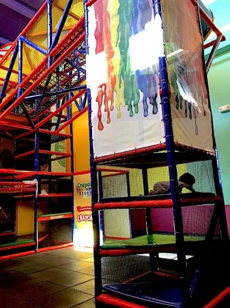Crayola Playground