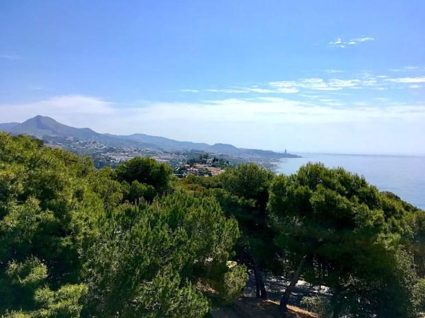 Top of Castillo 2