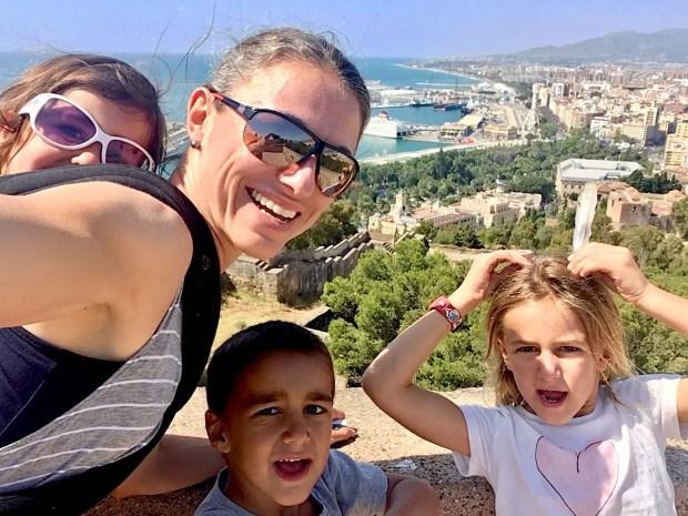Top of Castillo 3