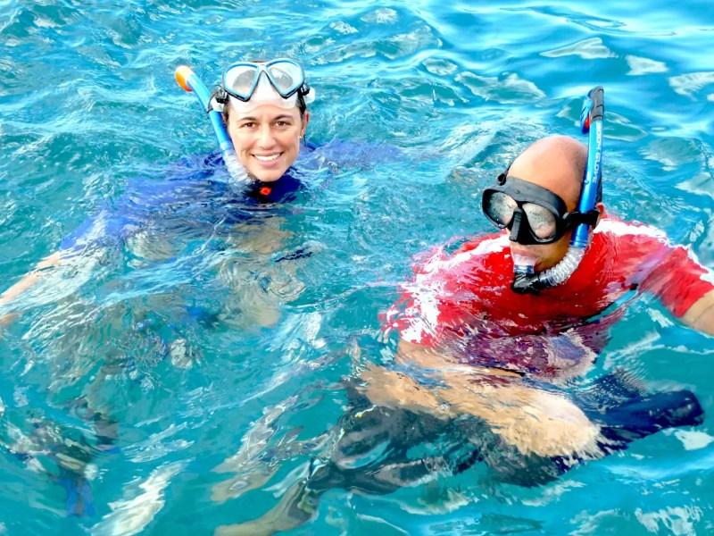 Hilton Labriz Scuba Diving Experience