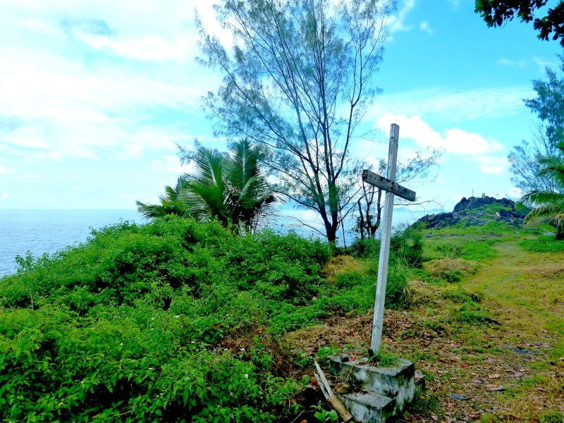 Silhouette Island Hike 2