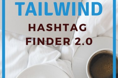 Tailwind for Instagram Hashtag Finder 2.0   The new and improved hashtag finder for Instagram   Auto-post to Instagram and have your posts on auto-pilot   Schedule your Instagram posts when convenient for you!   Tailwind for the win!   #Tailwind #tailwindforInstagram #instagramscheduler #autoposttoinstagram #instagrampartner #bestinstagramscheduler #bloggershelp #bloggingtips
