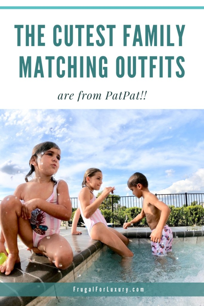 PatPat Matching Family Outfits | Mommy and Me Outfits | Matching swimwear | Affordable clothing for kids and moms | maternity wear | nursing tops | kids fashion | #matchingoutfits #patpat #matchingswimsuits #affordablekidsfashion #kidsootd #cutekidsclothes #maternityclothes #breastfeedingshits #nursingtops