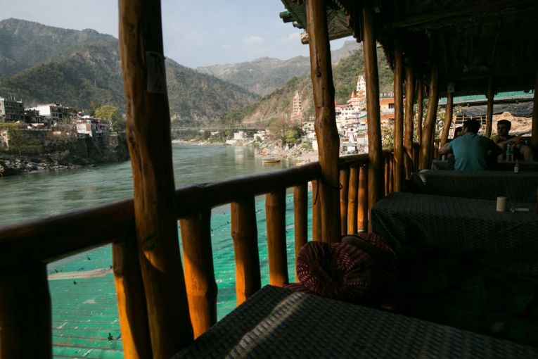 rishikesh india