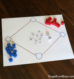 Hands on Math Activities for Making Elementary Math Fun! - Frugal Fun For  Boys and Girls [ 1000 x 1000 Pixel ]