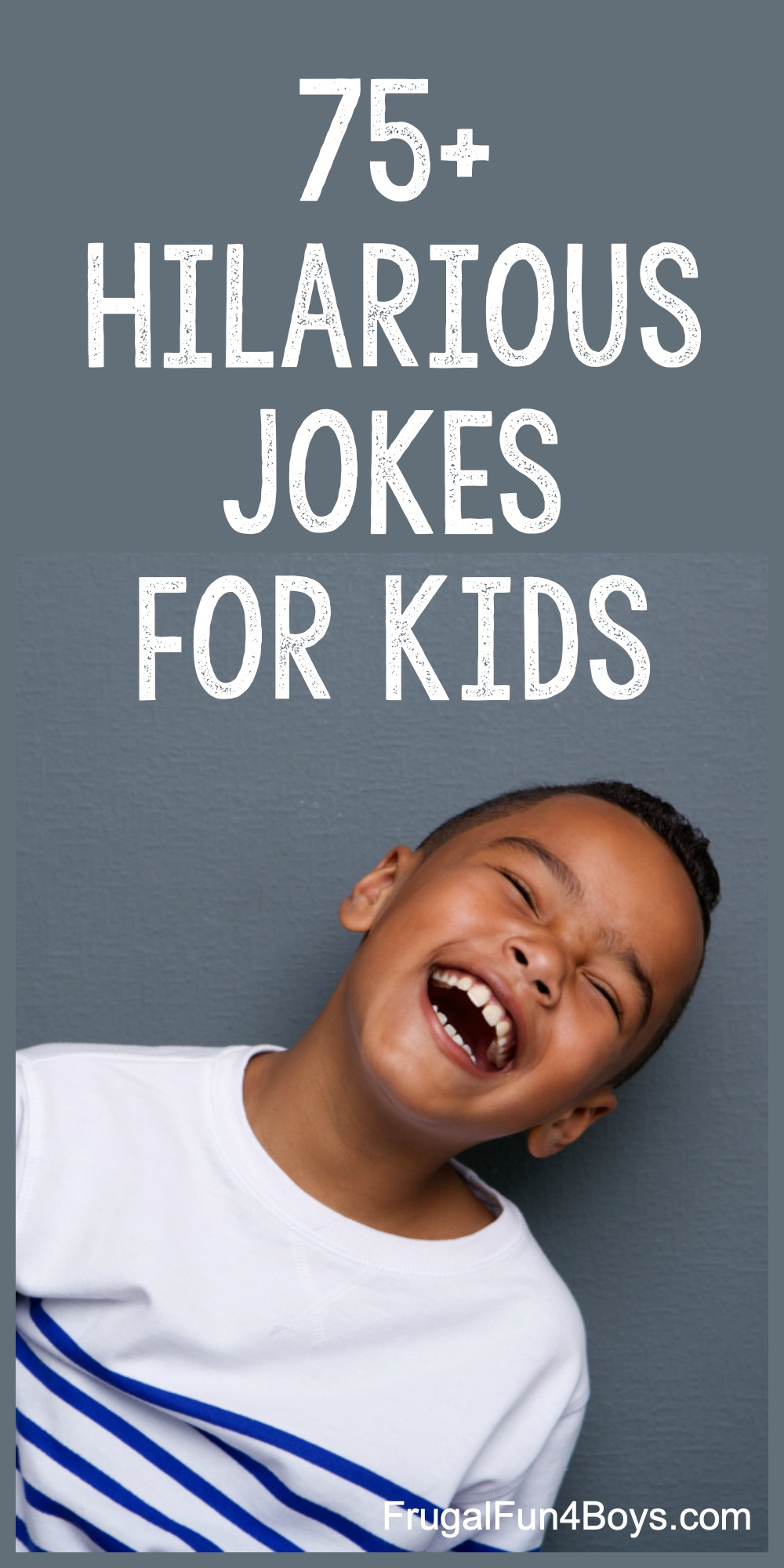 How To Make Your Friend Laugh : friend, laugh, Hilarious, Jokes, Frugal, Girls