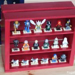Diy Wooden Crate Lego Minifigure Display Frugal Fun For Boys And Girls
