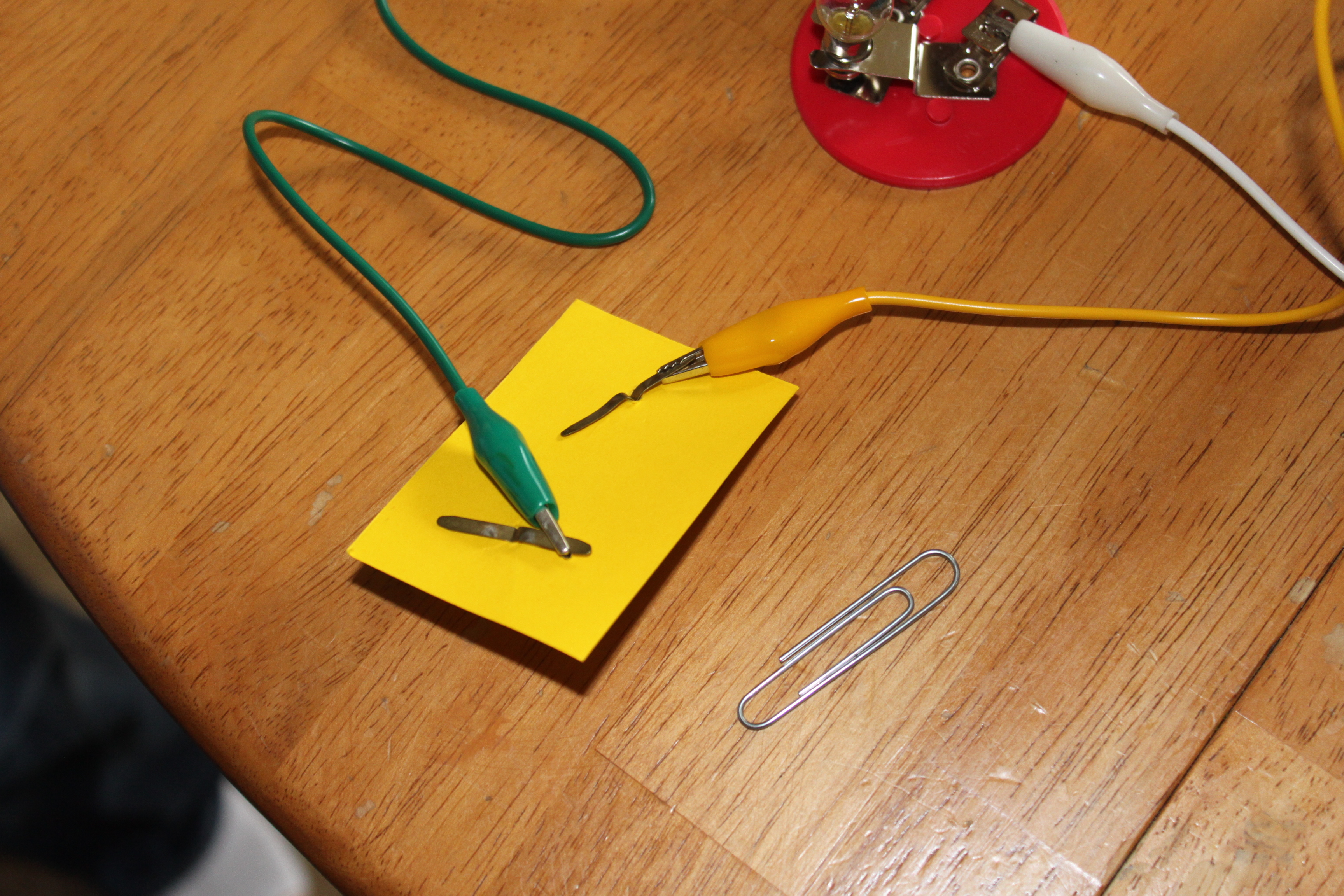 Electricity Experiments For Kids Frugal Fun For Boys