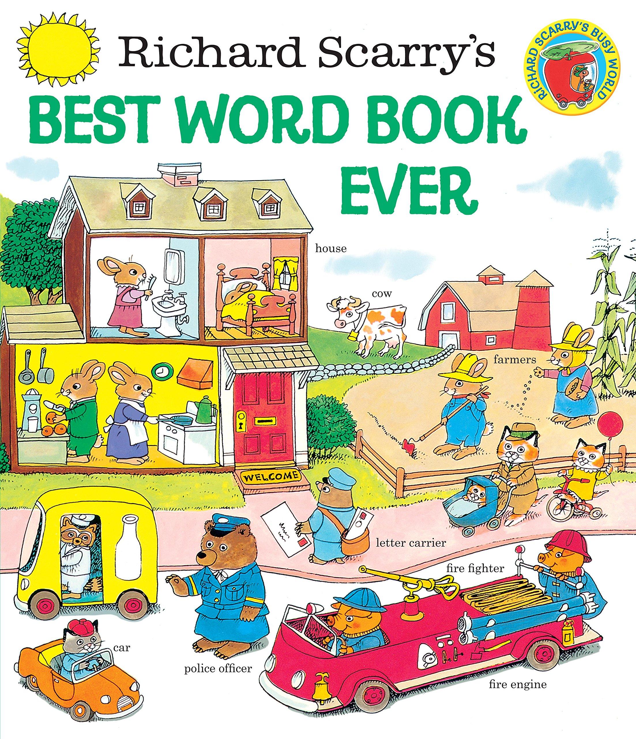 Favorite Read Aloud Books For Preschoolers
