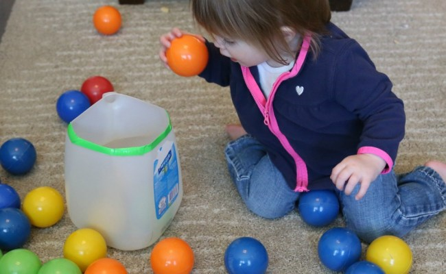 10 Ball Games For Kids Ideas For Active Play Indoors