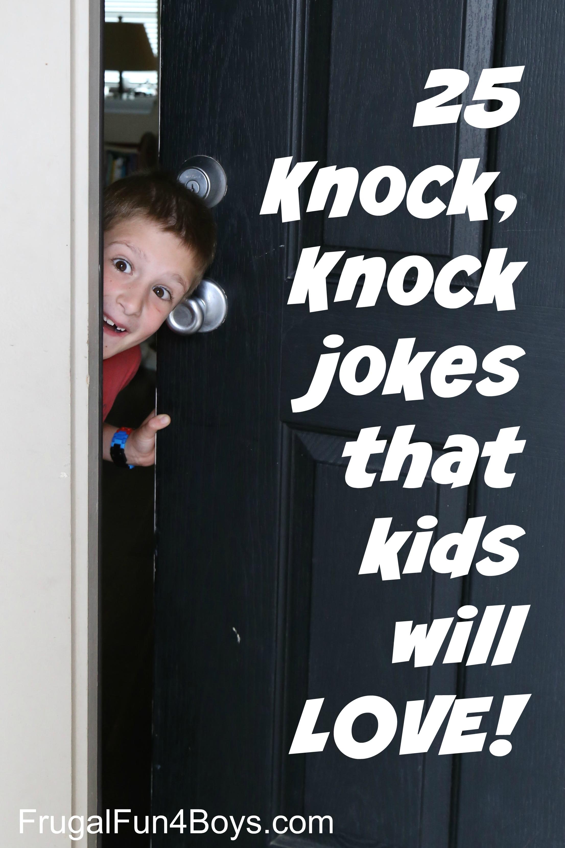 Hilarious Jokes 11 Year Olds