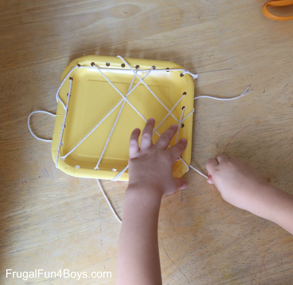 Five Awesome Fall Preschool Activities