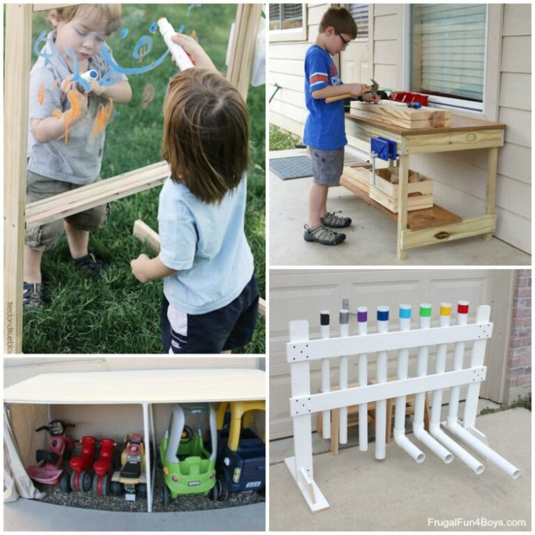 12 Things That Will Make Your Yard The Most Fun