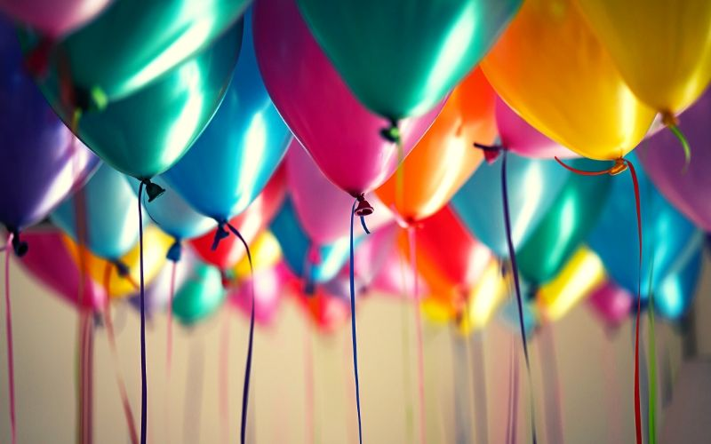 How To Throw Two Birthday Parties On The Same Day