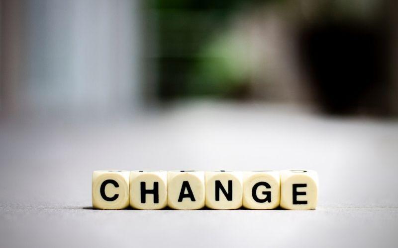 Dear Mom, It's Ok To Hate Change | Frugal Fun Mom
