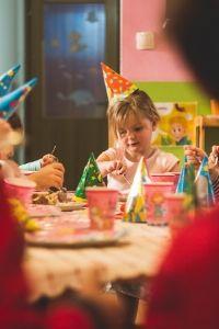 Kids Birthday Party | Frugal Fun Mom