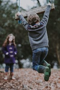 Kids Play | Frugal Fun Mom