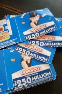 Safeway Monopoly   Frugal Fun Mom
