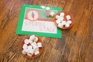 Smores Stack | Frugal Fun Mom
