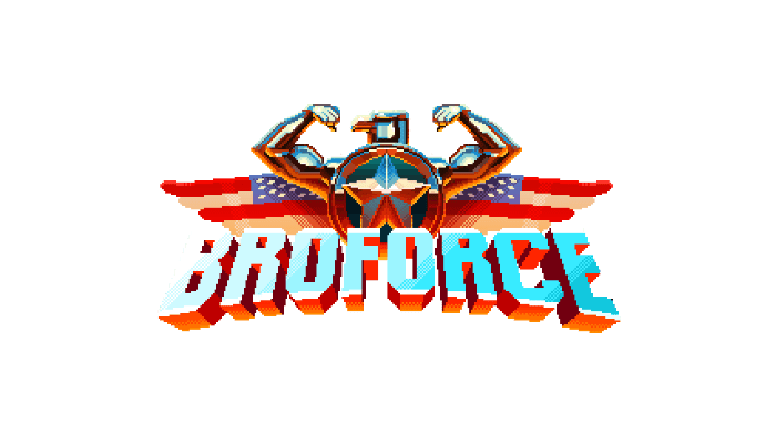 broforce_-_logo